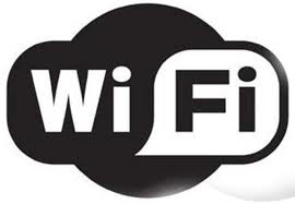 Wifi in your holiday home