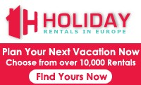 Advertising a Vacation Rental Home