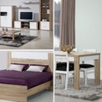 Furniture Packages in the Algarve, Portugal & Spain