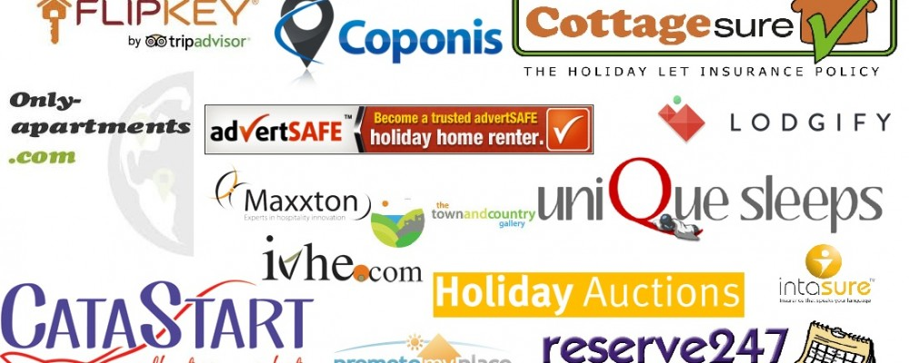 Promotions for Holiday Rentals