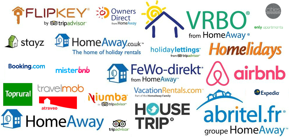 Best Vacation Rental Channel Managers Airbnb Channel Managers