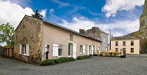 Holiday rental gite in FRance