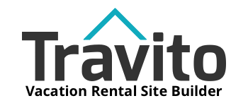 Travito Vacation Rental Website Builder