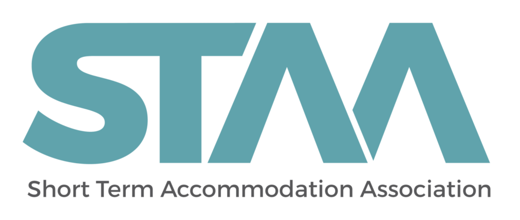 STAA Short Term Accommodation Association