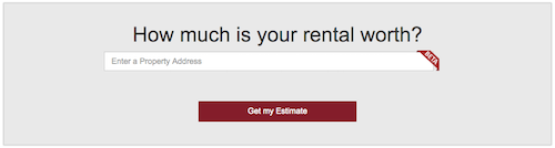 CHBO Vacation Rental Income Calculator
