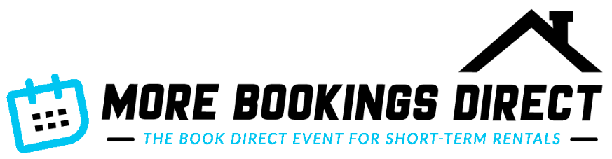 More Bookings Direct Vacation Rental Event London 2020