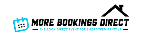 Short Term Rental Book Direct Conference